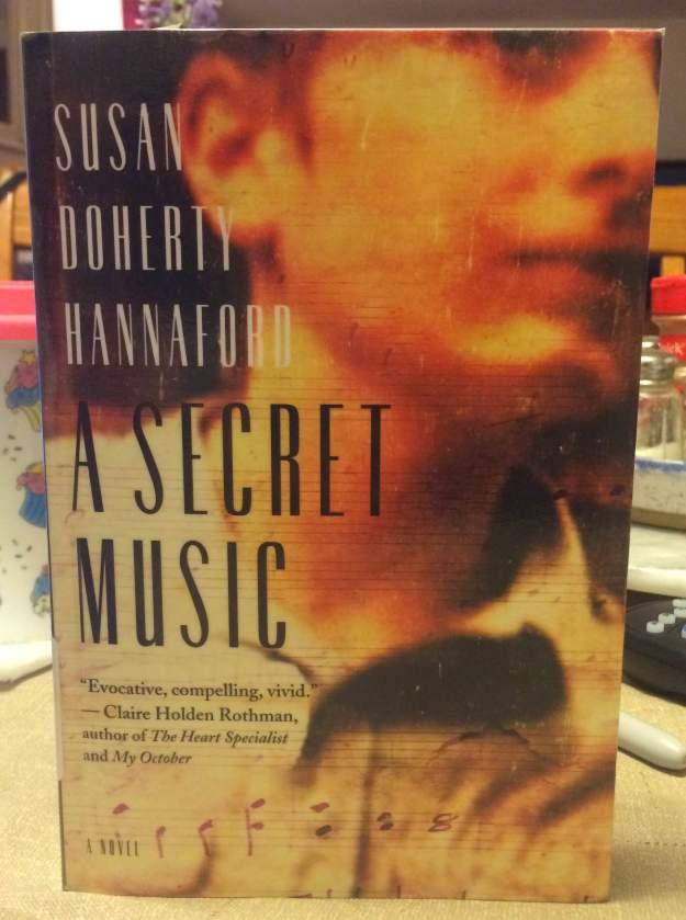 secret music