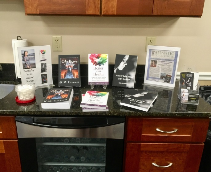 Three of the books I wrote during National Novel Writing Month are published!
